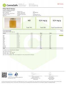 Honey Labs
